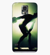 Marvel Men 38 Case/Skin for Samsung Galaxy