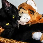 Tigger Loves Suki by Heather Friedman