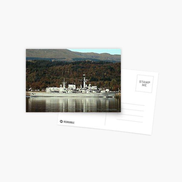 Royal Navy  Postcard