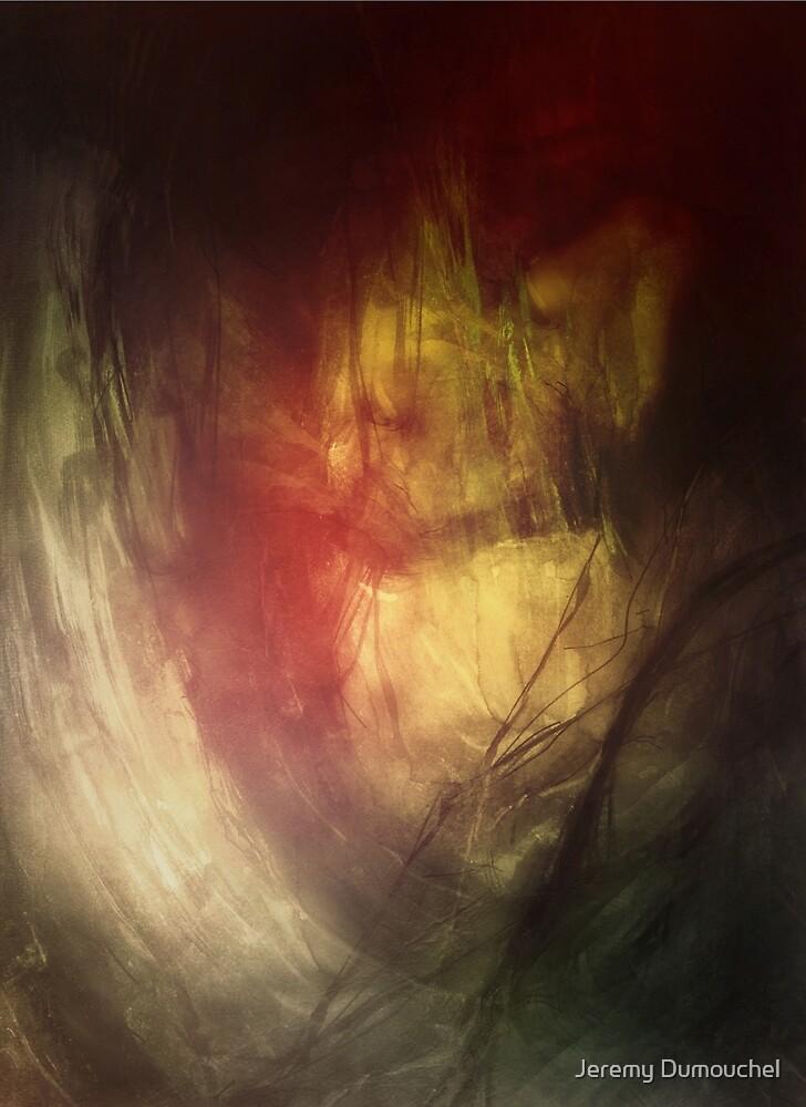 Lost by Jeremy Dumouchel