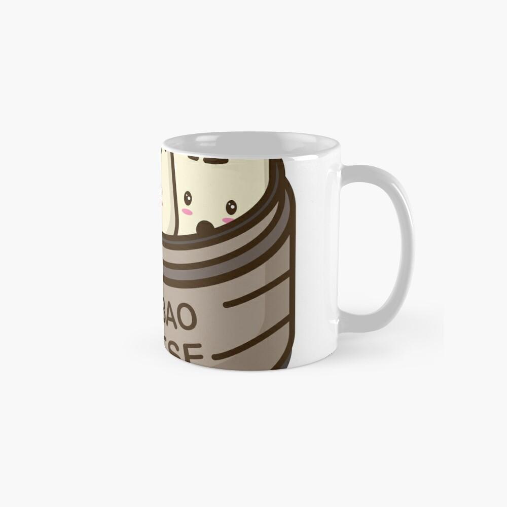 How Bao Chinese? Mug