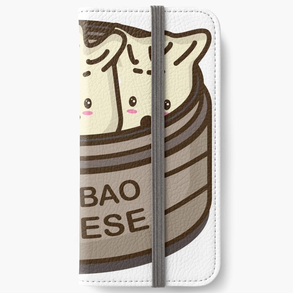 How Bao Chinese? iPhone Wallet