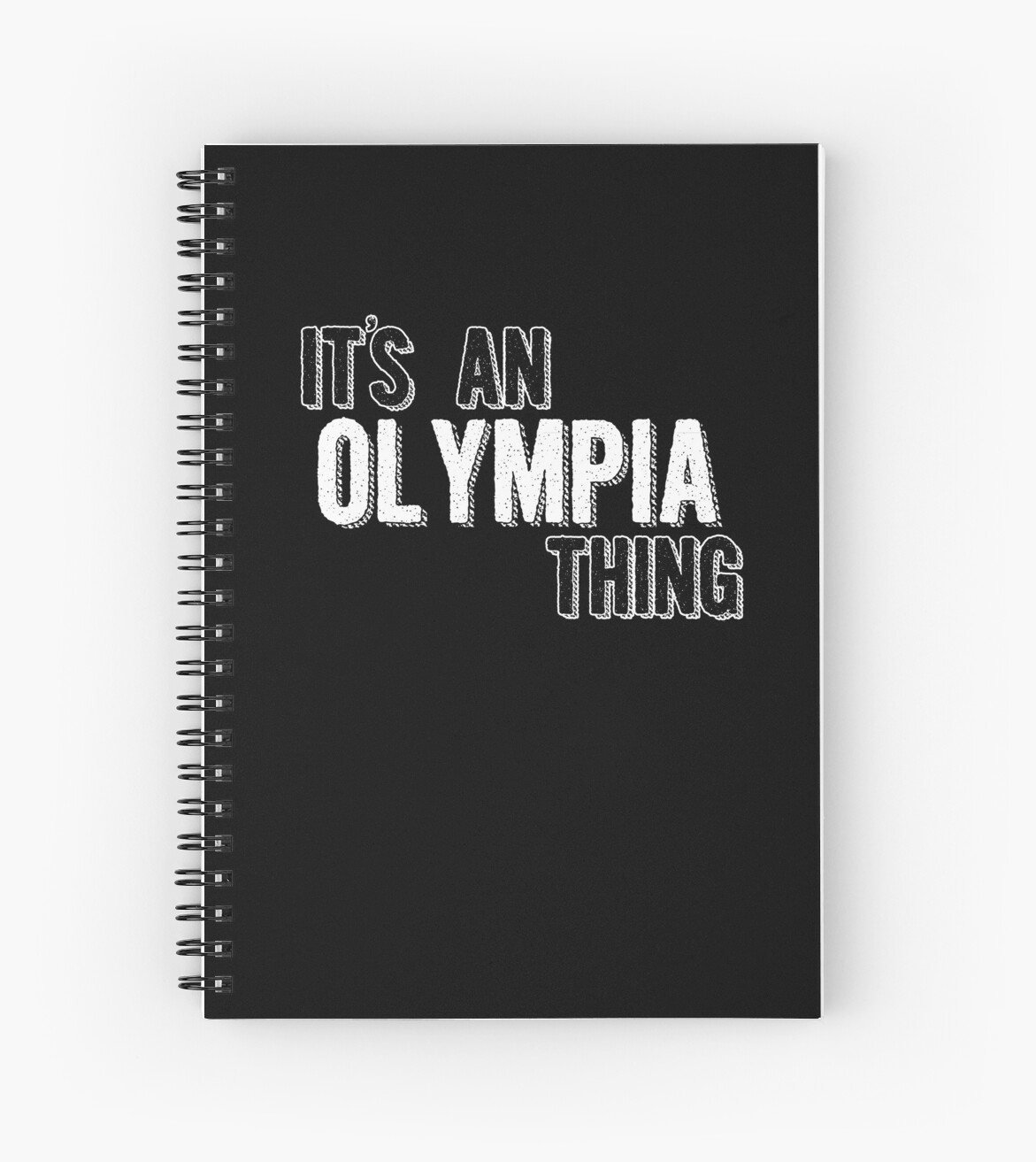 It's An Olympia Thing von AnEverything2