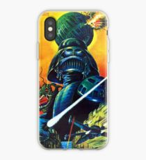 Hungarian Star Wars iPhone Case