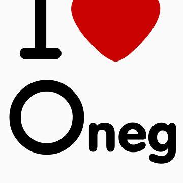 i heart o neg  by oliver9523