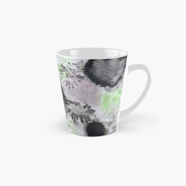 Wildflowers Tall Mug