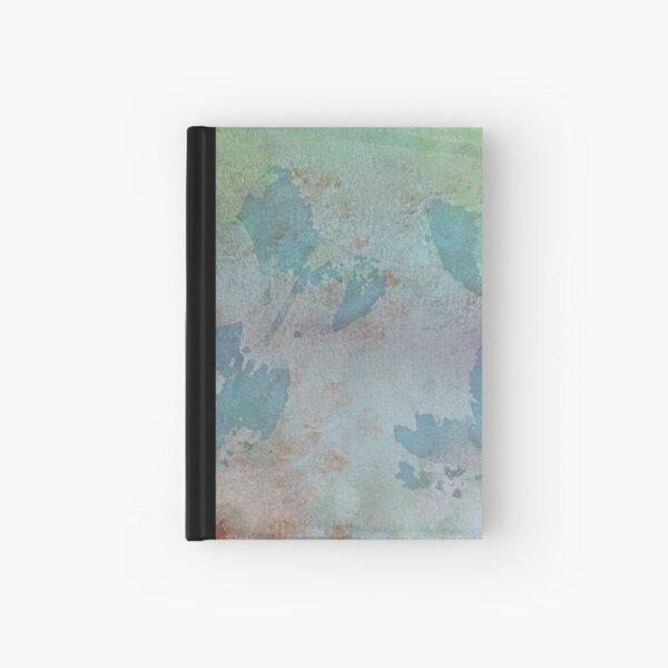 Greenery Hardcover Journal