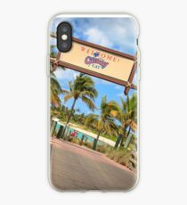 Welcome to Castaway Cay! iPhone Case