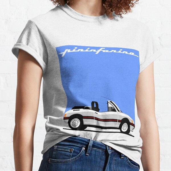 Peugeot 205 CTI Classic T-Shirt