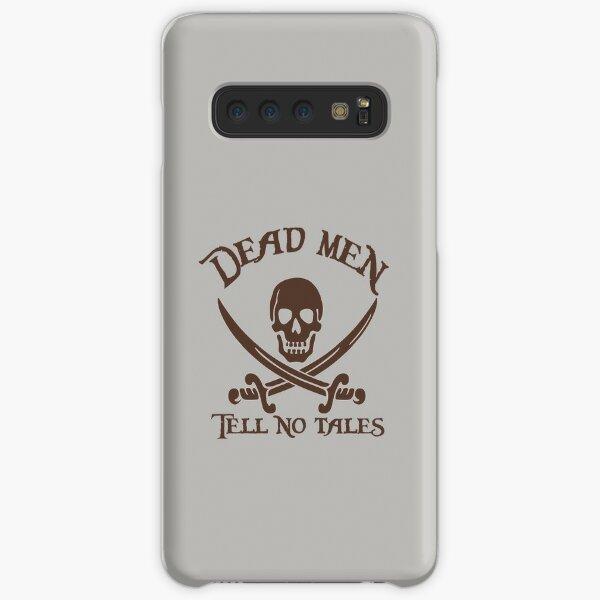 Dead Men Tell No Tales  Samsung Galaxy Snap Case