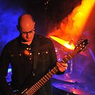 As If - Steve Rothwell on Bass by newbeltane