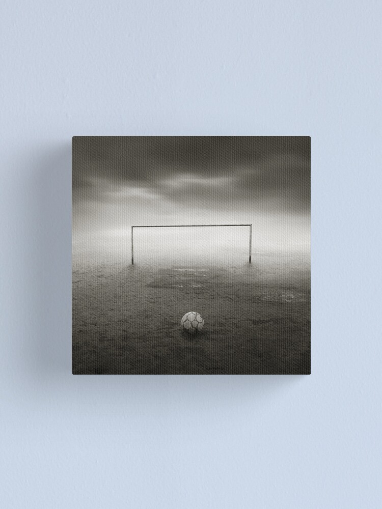 Alternate view of goool? Canvas Print