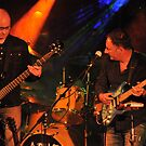 As If - Steve Rothwell on Bass & Philip Goss -guitars and vocals by newbeltane