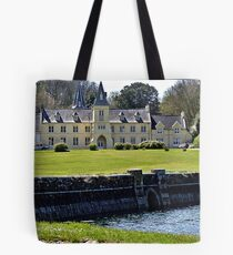 """ Historic Houses"" Tote Bag"