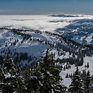 «Mt Washington 1» de Charles Kosina