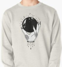 Crystal Ball Pullover