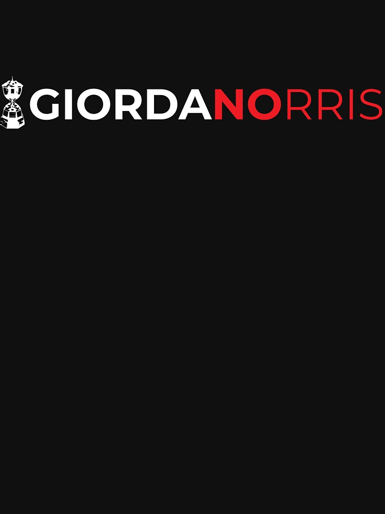 GIORDANORRIS by TheWinColumn
