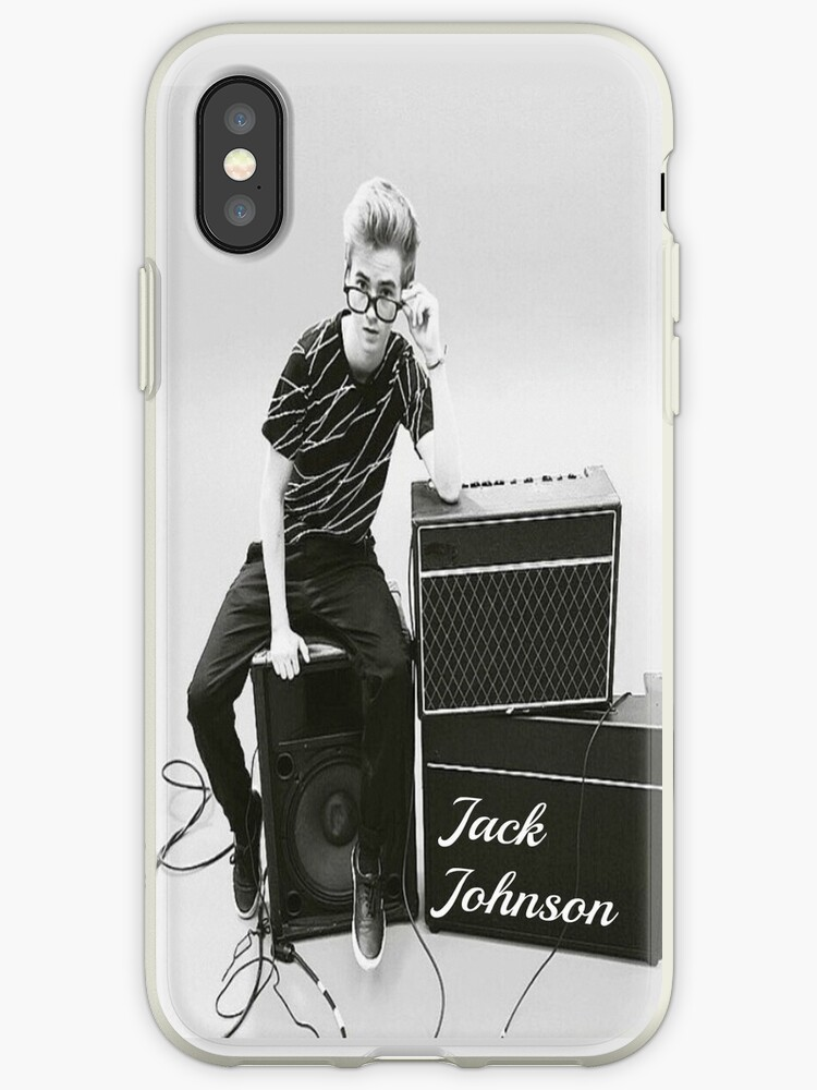 Jack Johnson case by HayleaC