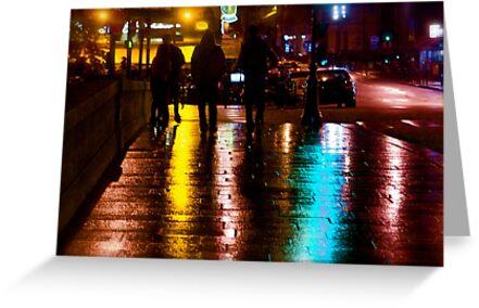 Neon by Richard Pitman