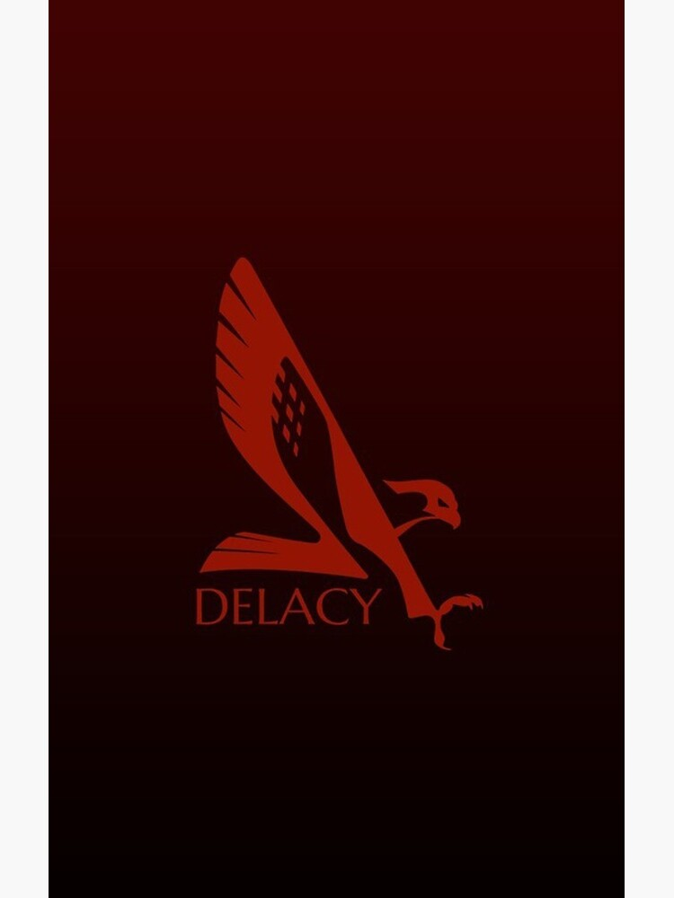 Elite Dangerous - Delacy Corporation von Carlosfrgr