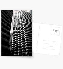 San Fransisco Postcards