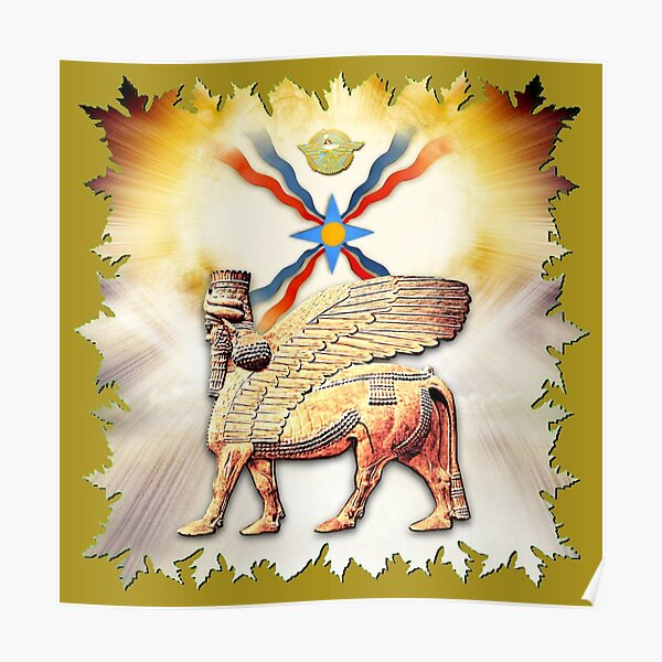 ASSYRIA Poster