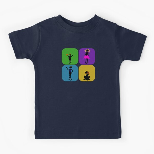 family, once again Kids T-Shirt