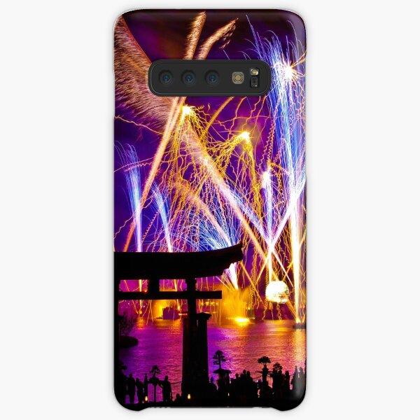照明 - Shōmei Samsung Galaxy Snap Case