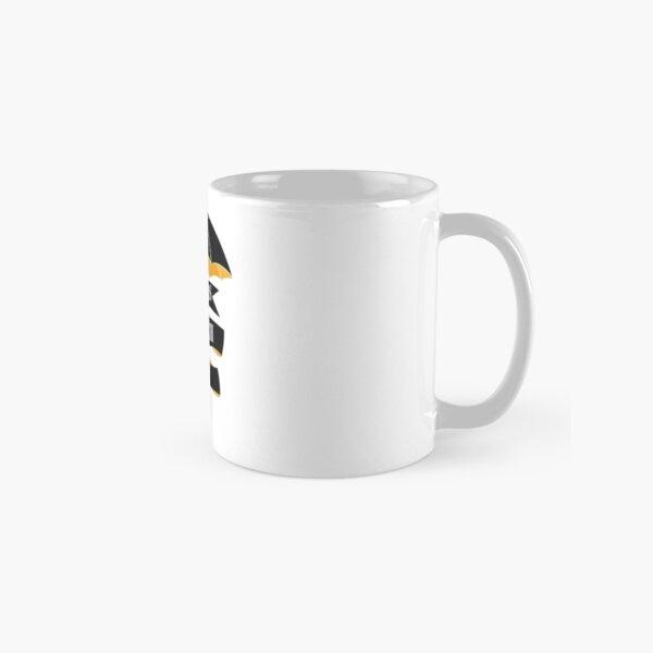 Manners Maketh Man Classic Mug