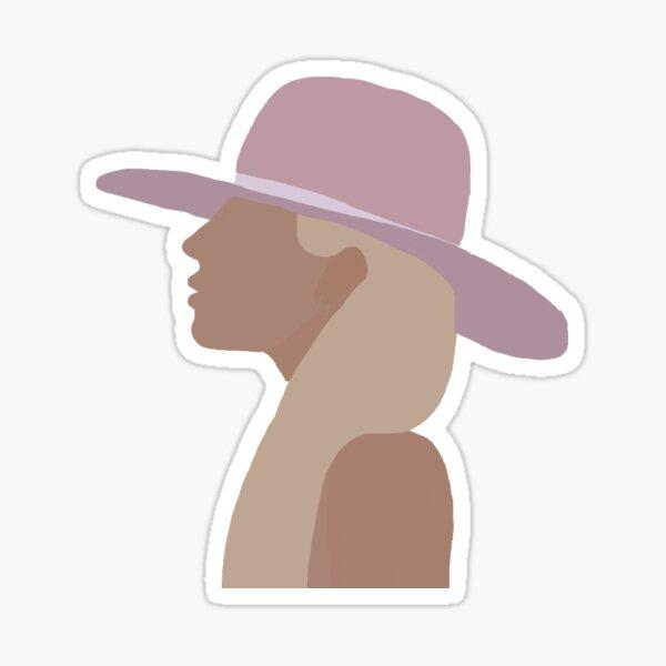 Joanne Sticker