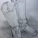 Boots by Barbara Wyeth