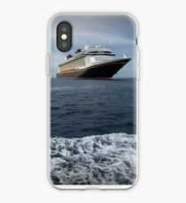 A Grand View from Grand Cayman iPhone Case