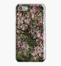 Grevillea iPhone Case/Skin