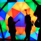Inside the Kaleidoscope by Tracy DeVore
