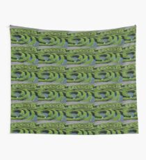 Concentric Wall Tapestry