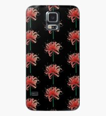 Lycoris radiata Case/Skin for Samsung Galaxy