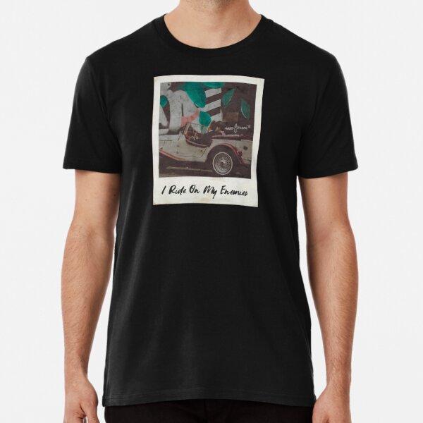 Ride on my enemies Premium T-Shirt