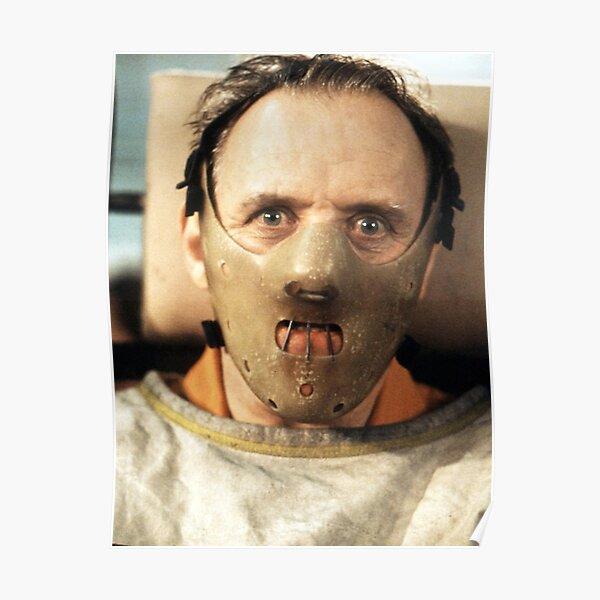 Hannibal Lecter -  Poster