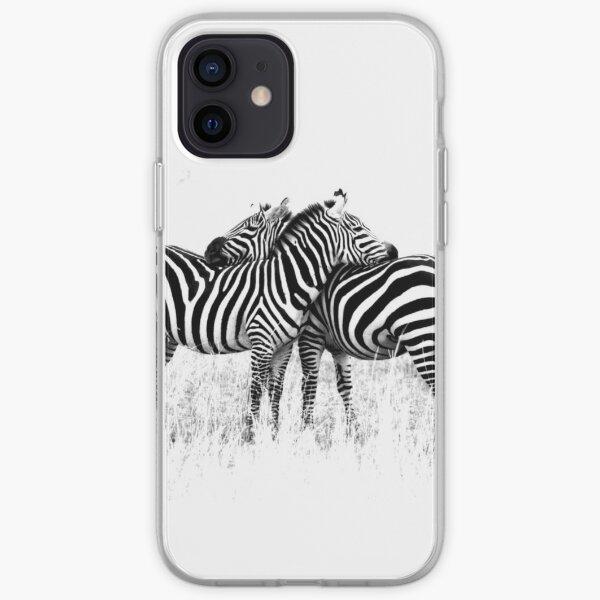Love #2 iPhone Soft Case