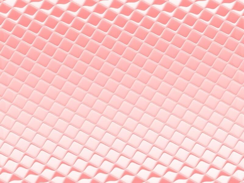 Tiled Pink by NelmaHiggins