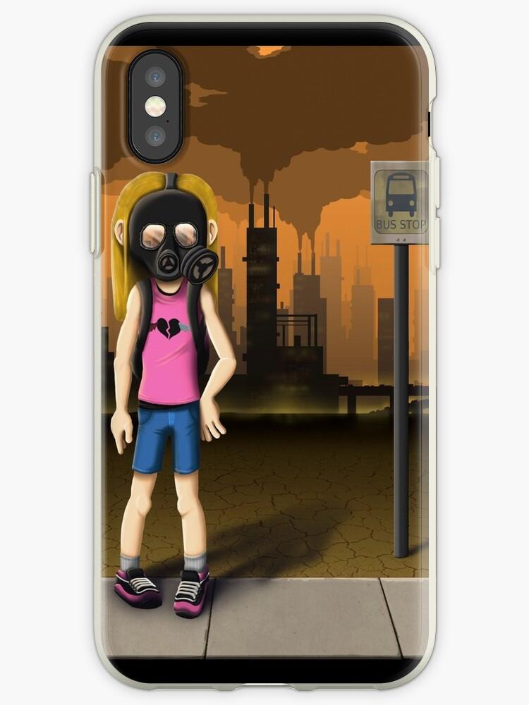 Toxic City by ethanfa