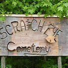Scratch Eye Cemetery by BShirey