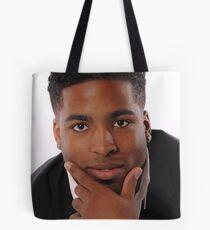 in earnest Tote Bag