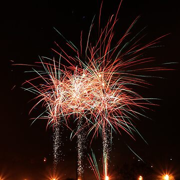 CFA Fireworks Convention #4 by janr34