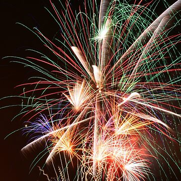 CFA Fireworks Convention #5 by janr34
