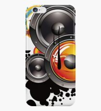 Altavoz música  iPhone 6s Case