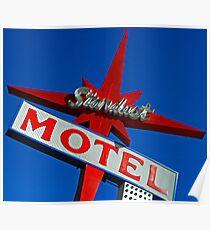 Stardust Motel V Poster