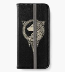 NORSE ULV iPhone Wallet/Case/Skin