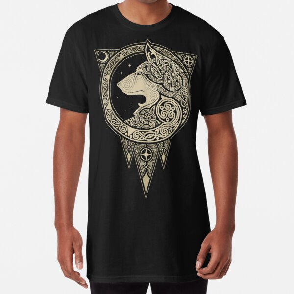 NORSE ULV Camiseta larga