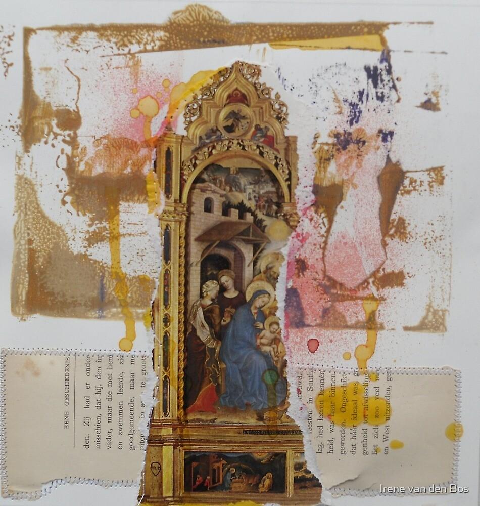 ALTAR by Irene van den Bos